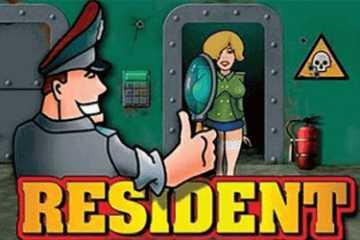 Автомат Resident
