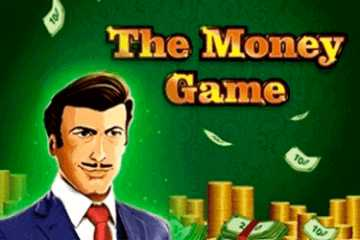 Автомат The Money Game